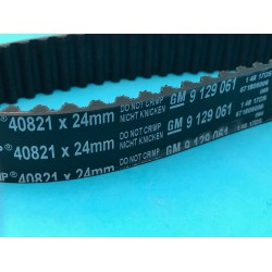 Cambelt Genuine - Z20LET/LEL/LER/LEH