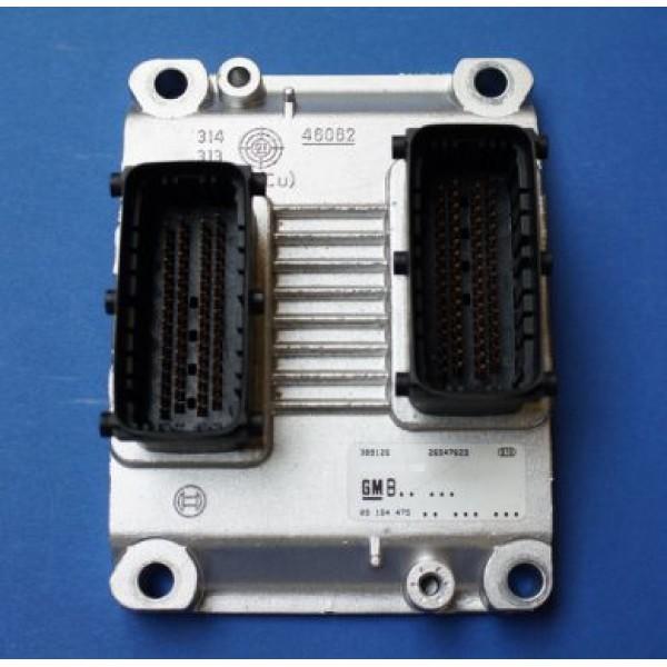 Electronic Control Unit ECU - Z20LET