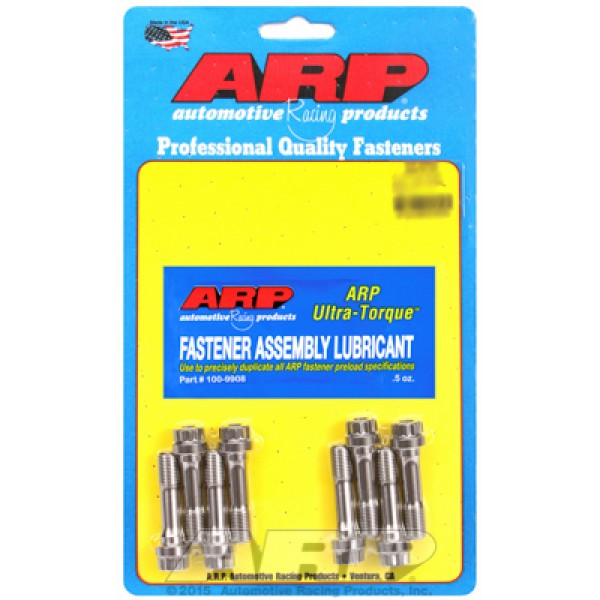 ARP Rod Bolts ARP2000 - Z20LEx Steel Rods