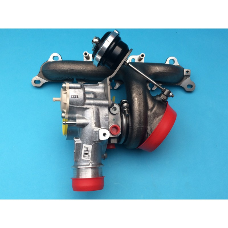 Uprated Courtenay Turbosmart Actuator and Bracket 1 6 Turbo