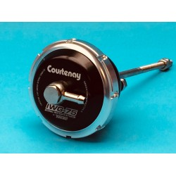 Wastegate Actuator Uprated Courtenay Turbosmart 10psi - Z20LEx K04/K06