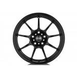 Alleggerita HLT 5F Alloy Wheel in Gloss Black