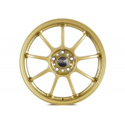 "Alleggerita HLT 5F  Alloy Wheels 18"" Set of Four - Special Colours"