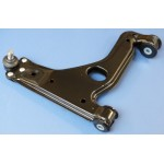 Wishbone Front Right with Poly Bushes - Astra G/H Zafira A/B