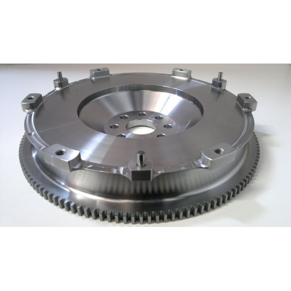 Lightweight Single Mass Solid Flywheel