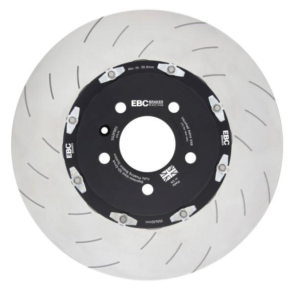 EBC 355mm Fully Floating Disc