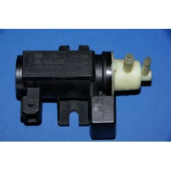 Boost Control Solenoid - Z19DTx 1.9 CDTi Astra H Zafira B Vectra C