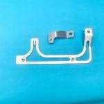 AirCon Remount Brackets - CSR Intercooler Z20LEH/Z19DTH