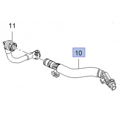 Breather Pipe/Hose Long 1.6 Turbo - Corsa E VXR / Astra J