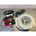 330mm Brembo brake Kit 8 Groove Discs