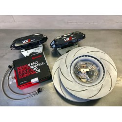 Brembo Brake Kit 330mm - Corsa D/E