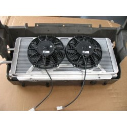 Charge Cooler Pre Rad Extra Large