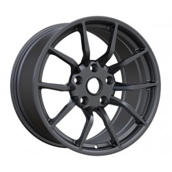 "Revolution CR10 Motorsport Alloy Wheels 18"" Set of Four"