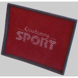 Courtenay Sport Air Filter - Insignia VXR