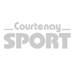 Courtenay Sport Decal/Sticker - Medium