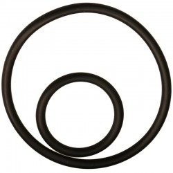Turbosmart Base O Ring Seal Kit