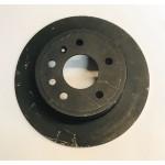 Calibra Turbo Rear Disc