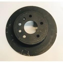 Plain 270mm Brembo Rear Discs - Calibra Turbo