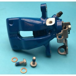 Caliper Body Rear Lucas TRW Blue - Astra H VXR