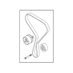 Cambelt Kit - Z16LEx A16LEx 1.6 Turbo