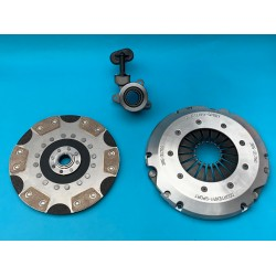 Ultimate Road Clutch Kit - i30N and N Performance