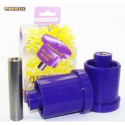 Powerflex Poly Bush Kit Rear - Corsa D / Corsa E