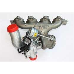 Turbocharger K04 Z16LEx A16LEx B16LEx 1.6 Turbo