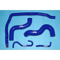 Coolant Hose Kit - Corsa D VXR