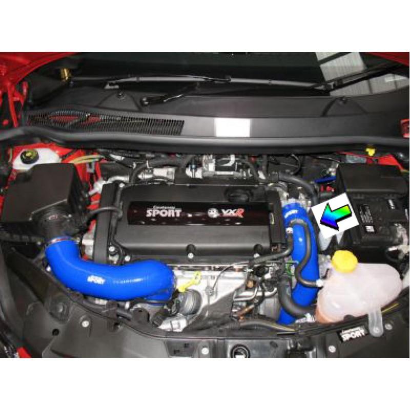 Turboschlauch Ladedruckschlauch  4B0145746B A6 2.5 TDI  C5 Mod.97-05