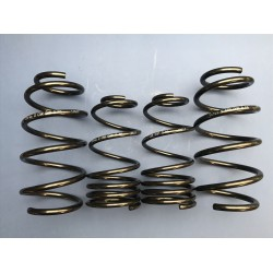 DAP Springs Road Spec - Corsa E VXR