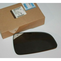 Door Mirror Glass Right Heated to 2009MY - Astra H