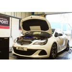 Courtenay Sport Stage 3 (Full De Cat Track Day Only) Tuning Package Astra J VXR