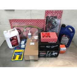 Engine Rebuild Kit - 2.0 Turbo Z20LEx