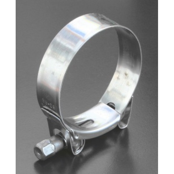 Exhaust Clamp 63mm-68mm