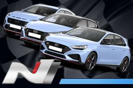 Hyundai Tuning and Parts
