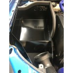 Astra G & H Air Filter Heat Shield/Open Airbox