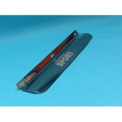 Stainless Steel Heatshield - Z20LEx