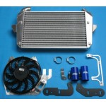 Intercooler Kit Courtenay Sport - Astra H 1.9 CDTi 150PS