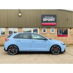 Eibach Pro Kit Lowering Springs - Hyundai i30N