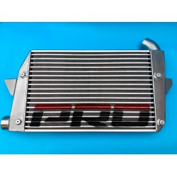 Intercooler Kit Courtenay Sport - Astra H VXR / Zafira B VXR Big Power Evolution