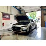 Courtenay Sport Stage 2 Mapping - Hyundai i30N