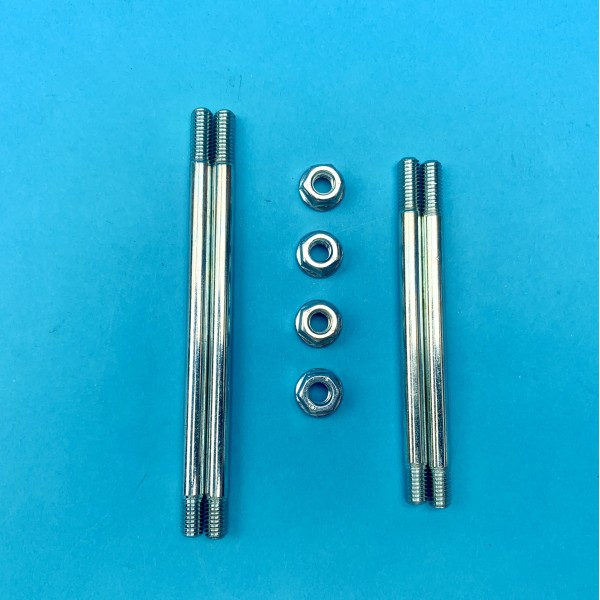 Plenum Stud and Nut Kit