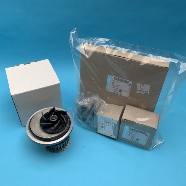 Cambelt and Water Pump Kit - Z20LEH Z20LET Z20LEL Z20LER