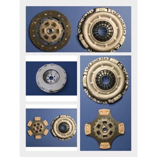 Flywheel Lightweight 240mm + Uprated CSR Clutch: Astra H Zafira B VXR 2.0T Z20LEH