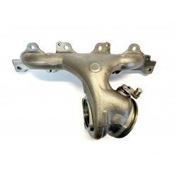 Exhaust Manifold Z16LEH 1.6 Turbo for K04 K06