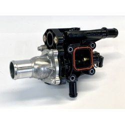 Thermostat Housing  & Water Outlet