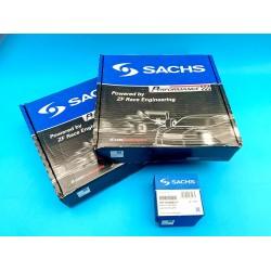 Clutch Uprated 240mm: Sachs Cover and Rigid Disc - Insignia 2.8 T VXR