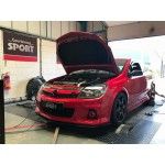 Courtenay Sport Stage 4 Tuning Package Astra H VXR