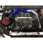 Astra J Silicone Inlet Hose with AEM