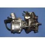 Upgrade Turbocharger